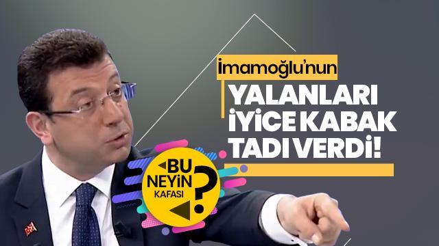 İmamoğlu'nun iddialarına Bakan Turhan'dan sert yanıt!