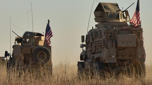 ABD Haseke'deki üslerini de boşaltıyor