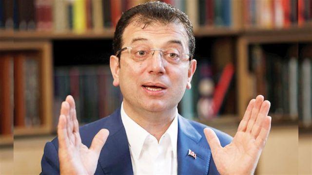 İmamoğlu yalanda sınır tanımıyor! Ortaya attığı mesnetsiz iddialara Bakan Turhan'dan yanıt geldi