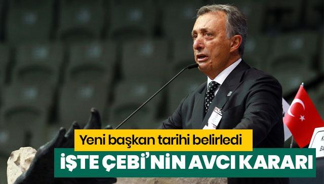 İşte Ahmet Nur Çebi'nin Abdullah Avcı kararı