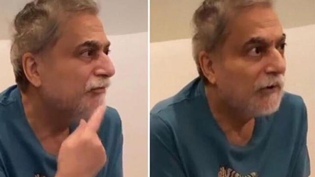 Mehmet Ali Erbil son görüntüsüyle şaşırttı!
