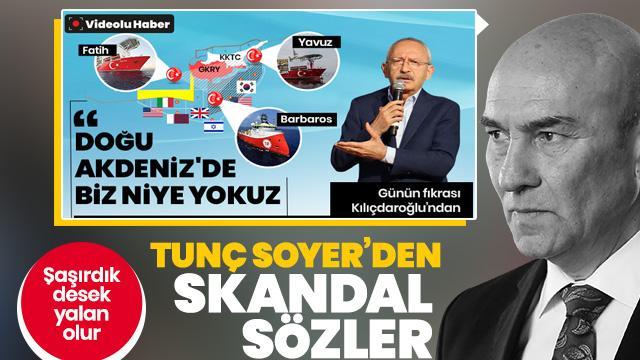 CHP'li Soyer'den akılalmaz sözler!