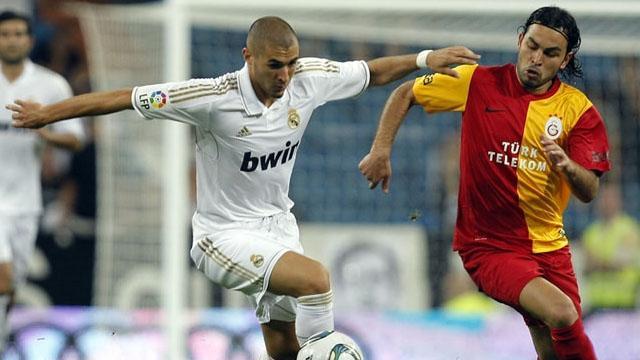 Galatasaray İspanyol takımlarıyla 32. kez karşı karşıya geliyor