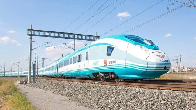 Demir yolu ağı ülkeyi saracak, mesafeler kısalacak