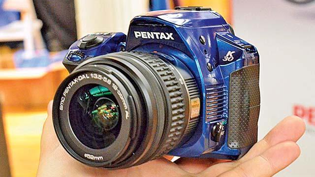 Sınır tanımayanfotoğraf makinesi