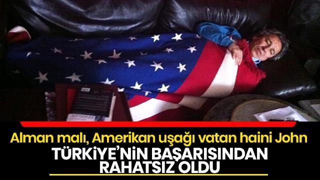 Erdoğan'ın başarısı vatan haini Can Dündar'ı üzdü: Korkarım ki Türkiye istediğini aldı