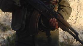 Terör örgütü YPG/PKK çocukları savaşçı olarak kullandı