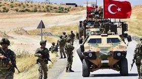 ABD'den Barış Pınarı Herekatı'na karşı skandal adım