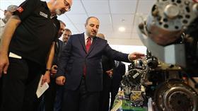 Türkiye'den bir ilk daha! 2020'de seri üretimi başlıyor