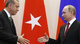 Rus Dışişleri: Suriye'nin petrol çıkarılan bölgelerinin kimde olacağına Putin-Erdoğan görüşmesi açıklık getirebilir