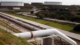 Ceyhan'da petrole büyük savunma duvarı