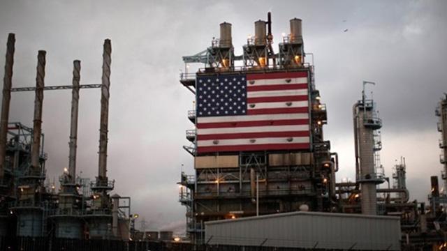 ABD'nin gizli planı ortaya çıktı: Petrol geliri SDG'ye gitsin