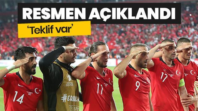 Trabzonspor'dan resmi açıklama: Uğurcan Çakır'a resmi teklif var