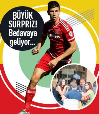 Galatasaray, Middlesbrough forması giyen Daniel Ayala'yı kadrosuna katmak için harekete geçti