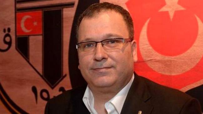 Beşiktaş'ta Ahmet Nur Çebi'nin başkanlığa seçilmesinin ardından istifalar peş peşe geliyor