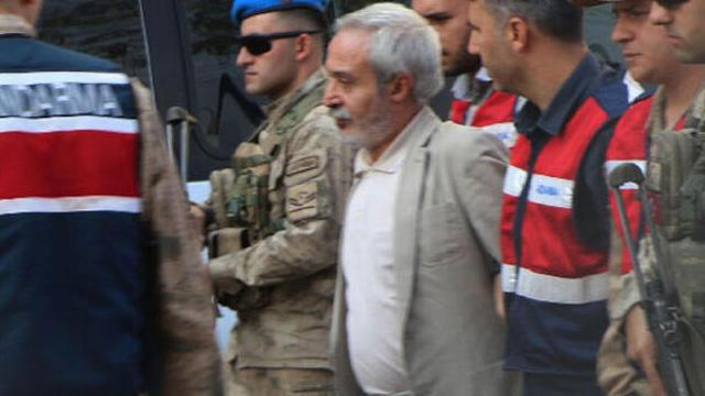 Diyarbakır eski Büyükşehir Belediye Başkanı Mızraklı tutuklandı