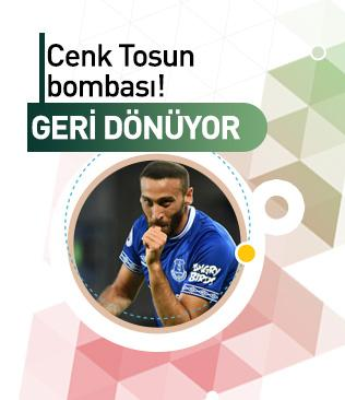 Beşiktaş'ın yeni yönetiminden Cenk Tosun bombası!