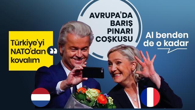 Şu Fransız'dan gelen öneriye bakın: Türkiye'yi NATO'dan çıkarın