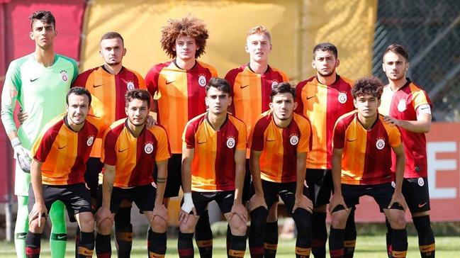 Galatasaray - Real Madrid U19 maçı maddi yetersizlik sebebiyle yayınlanamadı