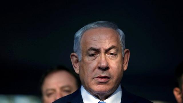 İsrail'de Netanyahu dönemi bitti! Koalisyon hükümetini kuramadı