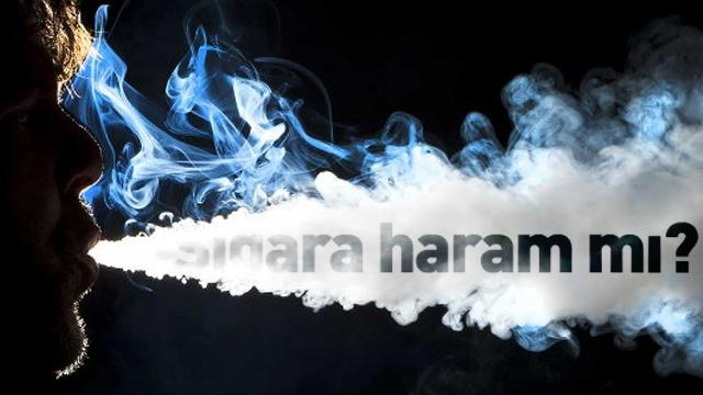 Sigara haram mı? Peki, ilahiyatçılar bu konuda ne diyor?