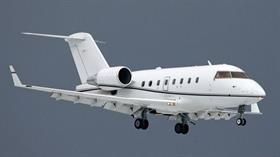 """Tel Aviv'den Riyad'a giden """"gizemli uçak"""" tartışma yarattı"""