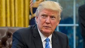 Trump'tan son dakika Suriye açıklaması: Güvenli bölge oluşturuldu