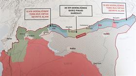 Türkiye Suriye'yi parçalamaktan kurtardı: Hem sahada hem de masada kazandık