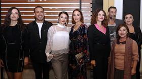 Kovan, Boğaziçi Film Festivali'nde izleyiciyle buluştu