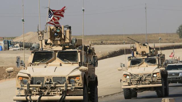 Irak: Suriye'den gelen ABD askerleriyle ilgili uluslararası hukuka başvuracağız