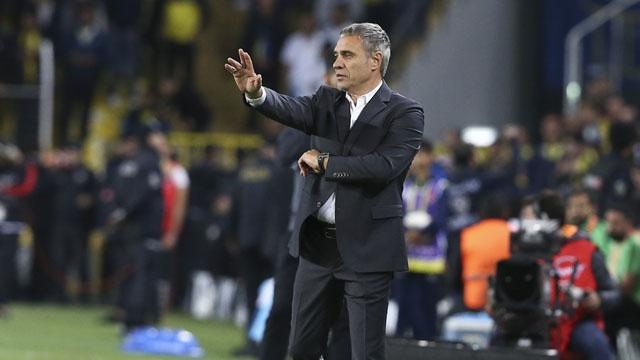 Fenerbahçe'de Konya alarmı