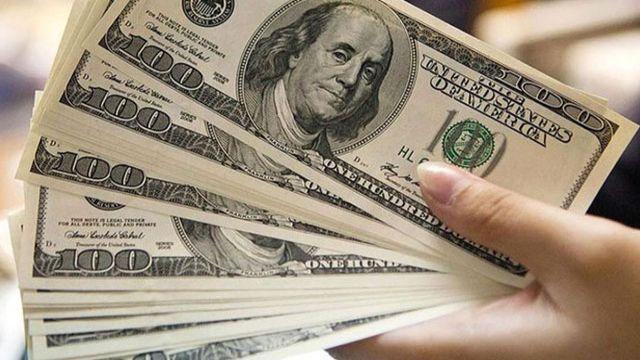 Trump'ın konuşmasıyla dolar 5.72 liraya geriledi