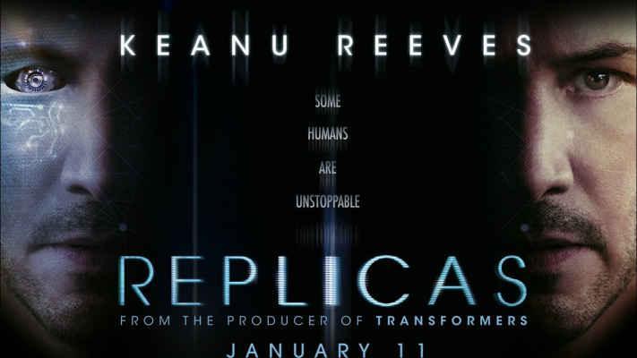 Replikalar filmi konusu ne? Replikalar filmi oyuncuları kim?