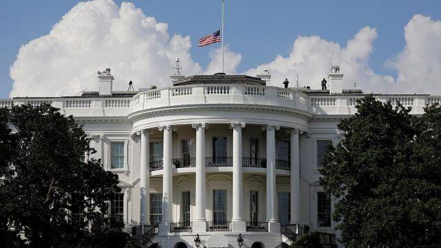 Beyaz Saray'dan Suriye'de 'etnik temizlik' iddialarına yalanlama
