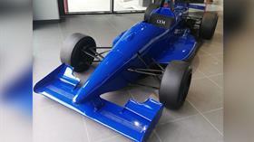 Sahibinden satılık Formula 3 aracı! Fiyatı ise 65 bin TL