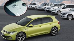 Volkswagen Türkiye'ye merak edilen soruyu sorduk... Yeni Golf modelinde 1.6 dizel motor seçeneği olacak mı?