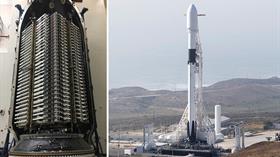 Gözler Elon Musk'ta! Pazartesi günü SpaceX dünyadaki en iyi uydu operatörlerinden biri olabilir