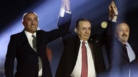 Mahkemeden Galatasaray için 'seçime gidin' kararı