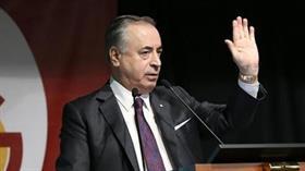 Galatasaray'da başkan Mustafa Cengiz seçime gitmiyor