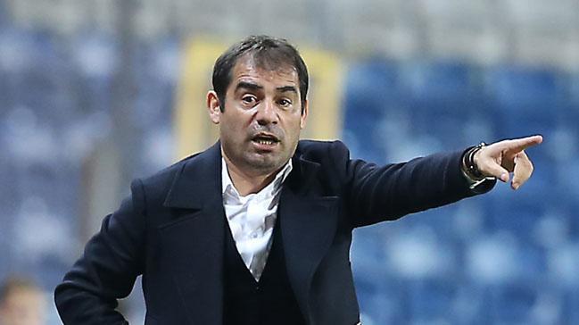 Süper Lig'de bir ayrılık daha!