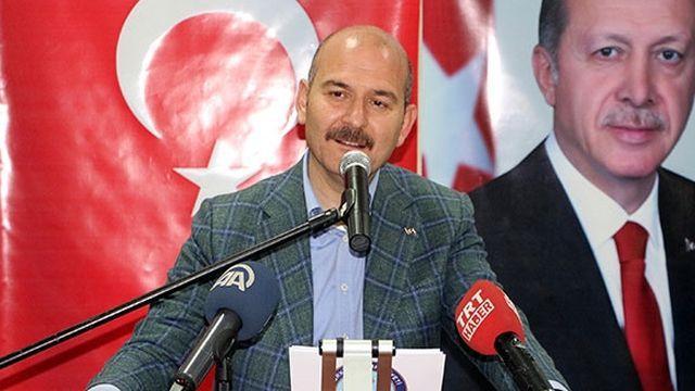 Bakan Soylu Şırnak'ta ziyaretlerde bulundu