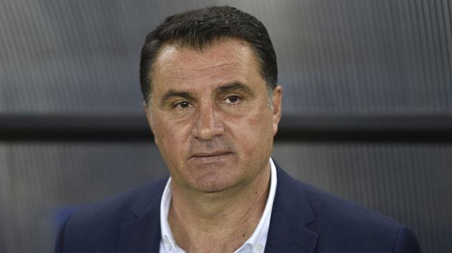 MKE Ankaragücü'nün yeni teknik direktörü Mustafa Kaplan oldu