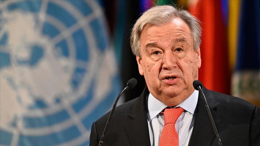 BM Genel Sekreteri Guterres: Azınlıklar giderek daha fazla ayrımcılığa uğruyor