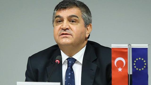 Dışişleri Bakan Yardımcısı Kaymakcı: Avrupa'nın sınırları  Türkiye'nin güneydoğu sınırlarıdır