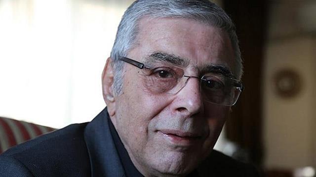 Mehmet Eymür, Perinçek'i suçladı: Hiram Abas'ı siz öldürttünüz