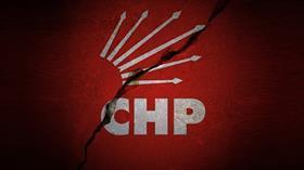CHP'li belediyede siren krizi...