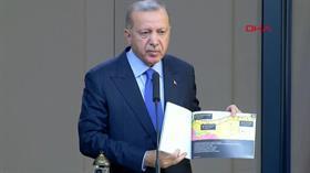 Başkan Erdoğan: DEAŞ'lıları iade etmeye başladık, oralarda bir telaş başladı