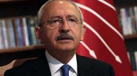 Kılıçdaroğlu 50 bin TL manevi tazminat ödeyecek