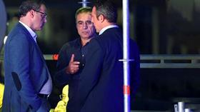 Takımın performansından memnun olmayan Damien Comolli, Ersun Yanal'dan rapor isteyecek