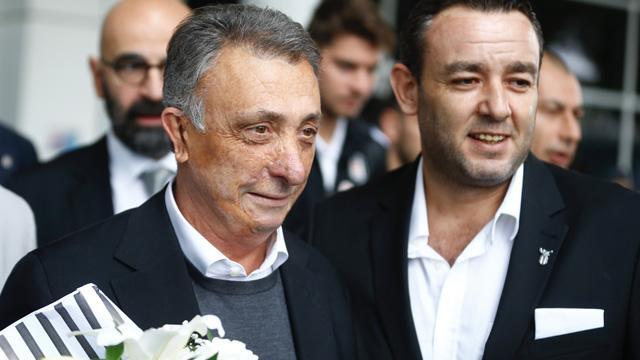 Ahmet Nur Çebi havaya girdi: Şampiyonluğun en iddialı takımıyız